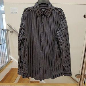 Claiborne men's dress shirt. Size M